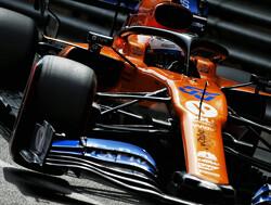 """Sainz best of the rest in Monaco: """"Waren snel op de juiste momenten"""""""