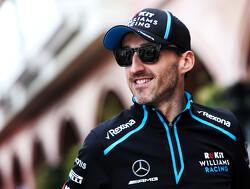 """Kubica: """"Gat te groot om in 2019 nog punten te kunnen pakken"""""""
