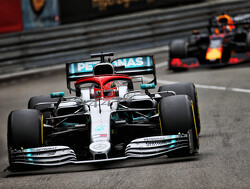 <strong>Monaco GP:</strong> Hamilton wins despite tyre issues