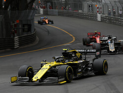 Leclerc was 'too aggressive' - Hulkenberg