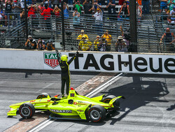 Indianapolis 500: Pagenaud sweeps the month of May with Indy 500 win