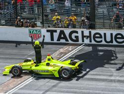 Dochteronderneming Penske koopt IndyCar Series en circuit Indianapolis