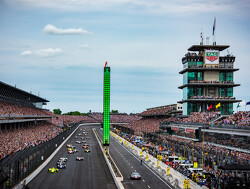 Indy 500 verplaatst naar 23 augustus