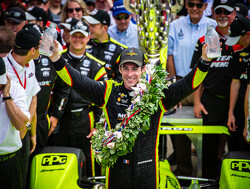 Pagenaud: Indy 500 win 'the biggest dream of my life come true'