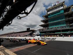 Voorlopig geen Grand Prix op Indianapolis Motor Speedway