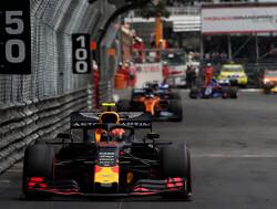 Track Limits bepaald voor Grand Prix van Monaco: Binnen de lijntjes kleuren bij de chicane