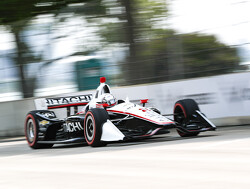 Chevrolet Detroit Grand Prix Race 1: Newgarden wins rain delayed Detroit GP