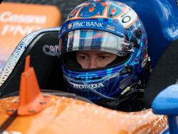 Dixon heads shortened opening practice