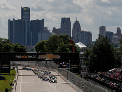 Races in Detroit geannuleerd, kalender omgegooid