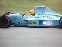 Premium: Grand Prix van Canada 1992 - De historische vierde plaats van Karl Wendlinger