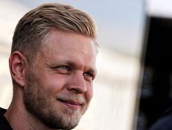 """Magnussen: """"Niets ter wereld is beter dan racen met de huidige F1-auto's"""""""