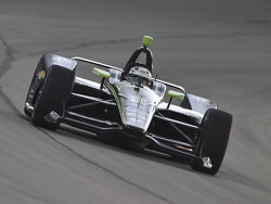 <strong>DXC Technology 600:</strong> Newgarden denies Rossi to win in Texas