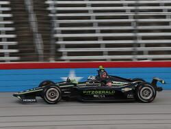 Newgarden blijft Rossi voor op Texas Motor Speedway