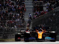 Sainz: Toro Rosso pushed Stewards for penalty