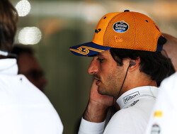 Sainz spent more time fitting in at Renault compared to McLaren