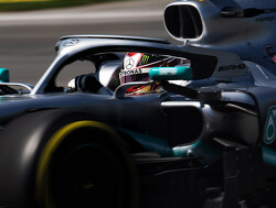 <strong>FP1:</strong> Hamilton heads Mercedes 1-2 on low grip surface