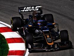 Grosjean still building relationship with new race engineer