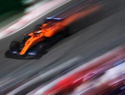 """Sainz: """"Vroege, ongeplande pitstop kostte ons een puntenfinish"""""""