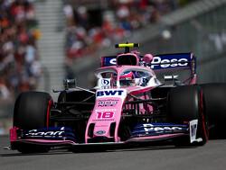 Geen straffen voor Stroll, Grosjean en Magnussen na vergrijpen in VT2