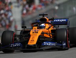 Sainz receives grid penalty for impeding Albon