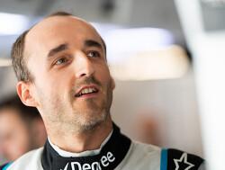 'Sponsor Orlen hoopt Kubica in 2020 bij ander F1-team te stallen'