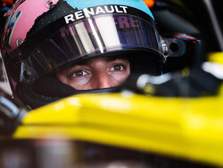 Ricciardo fitted with Renault engine upgrade in France