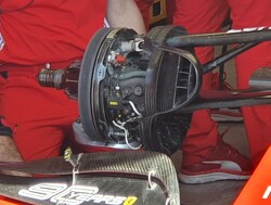 Ferrari zet samenwerking met leverancier Brembo voort in 2021