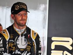 Romain Grosjean pleit voor de invoering van tanken waardoor de sport fysieker zal worden
