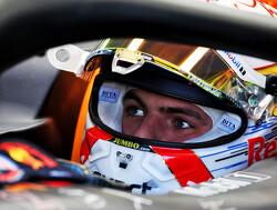 Verstappen still 'enjoying myself' at Red Bull