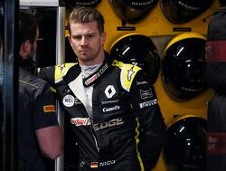 Hülkenberg bevestigt gesprekken met Ferrari voor zitje in 2014