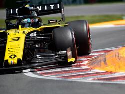 Ricciardo: Renault has bridged the gap with straight-line speed