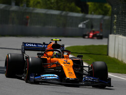 No chance of beating Renault - Norris