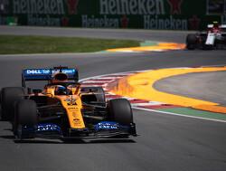 Brake blockage hindered Sainz's race strategy