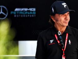 Fittipaldi geeft demo in Spa in een bijzondere auto