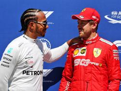 Vettel: Ferrari needs a 'perfect race' to win