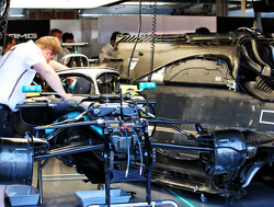 Mercedes uncovers hydraulic leak on Hamilton's car before Canadian GP