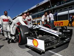"""Alfa Romeo: """"Moeten op basis van vorig jaar beter worden"""""""