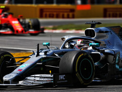 Wolff: Canada was a wake-up call for Mercedes