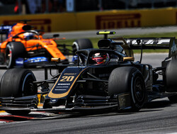 Magnussen: I've never felt so hopeless and disappointed