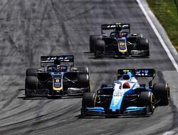 Haas F1 kijkt pas rond zomerstop naar coureurs voor 2020