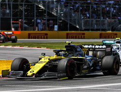 Renault gaf Hülkenberg opdracht achter Ricciardo te blijven in Canada