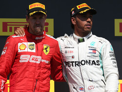 Hamilton: I'd have done the same as Vettel