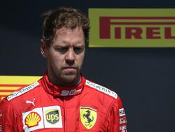 """Webber: """"Vettel heeft het nog steeds in zich om te winnen"""""""