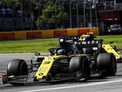 Brawn ziet tekenen van herstel bij fabrieksteam Renault