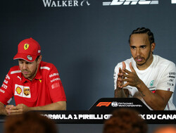 Drivers speak out against Vettel's costly time penalty