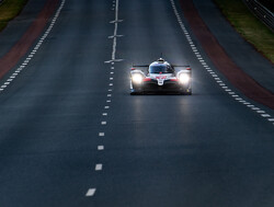 Le Mans Q2: Toyota takes control of the front row