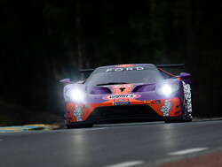 GTE Am-winning #85 Ford disqualified from Le Mans result