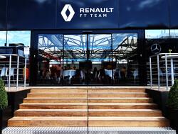 Renault vindt support bij het idee van een 'engine development freeze' vanaf 2021