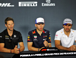 Grosjean: Drivers know better than anyone what's best for 2021