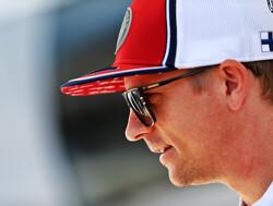 Ferrari wil Raikkonen terughalen als Vettel vertrekt